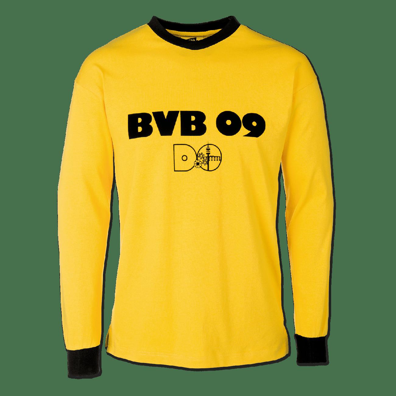 abbigliamento Borussia Dortmund nazionali