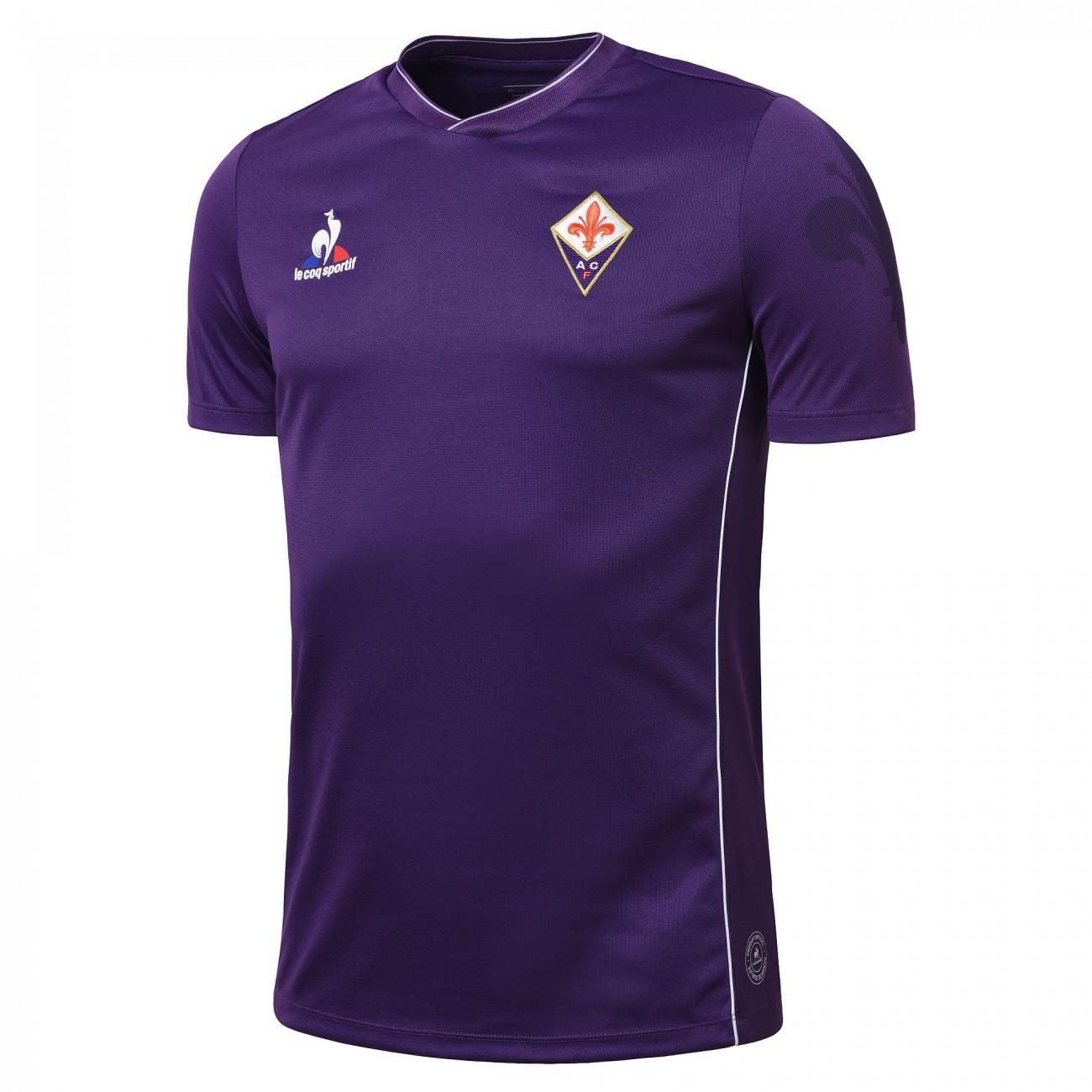 felpa Fiorentina gara