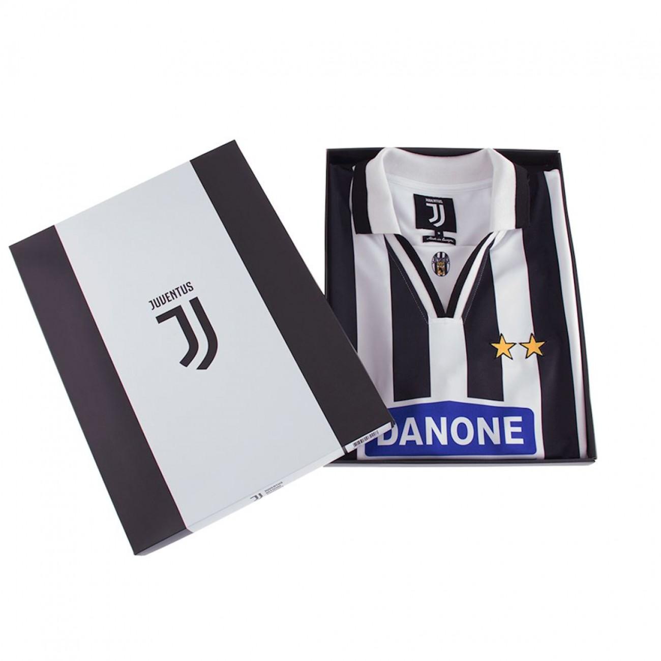 Maglia storica Juventus 1994-95