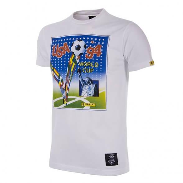 Panini Heritage Fifa World Cup 1994 T-shirt