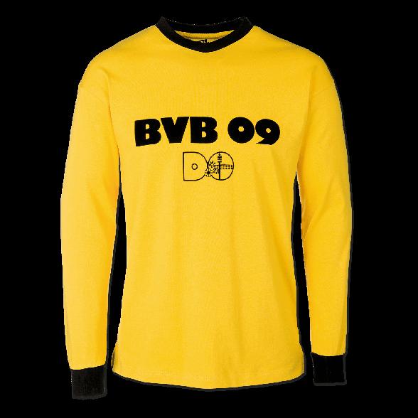 Maglia Borussia Dormund 1975-76