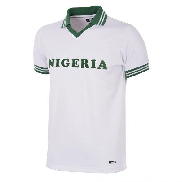 Maglia Nigeria 1988