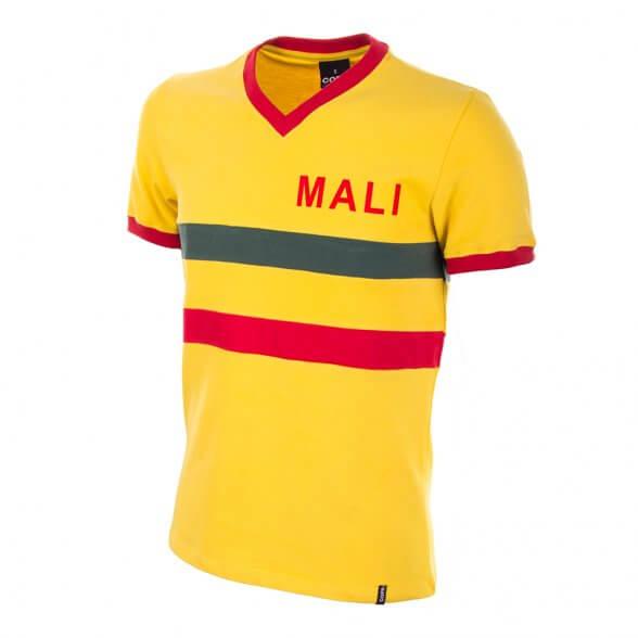 Maglia Mali anni 80