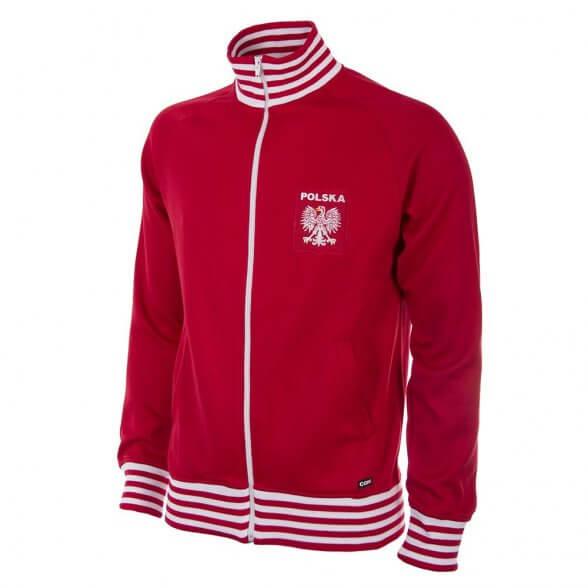 Felpa Polonia 1980