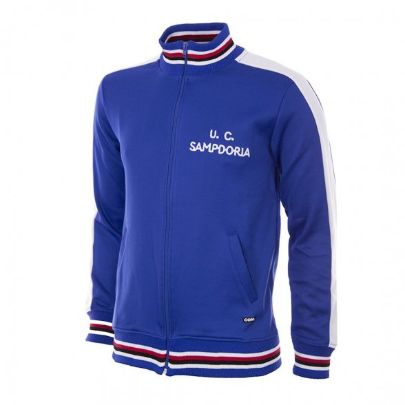 Felpa UC Sampdoria 1979/80