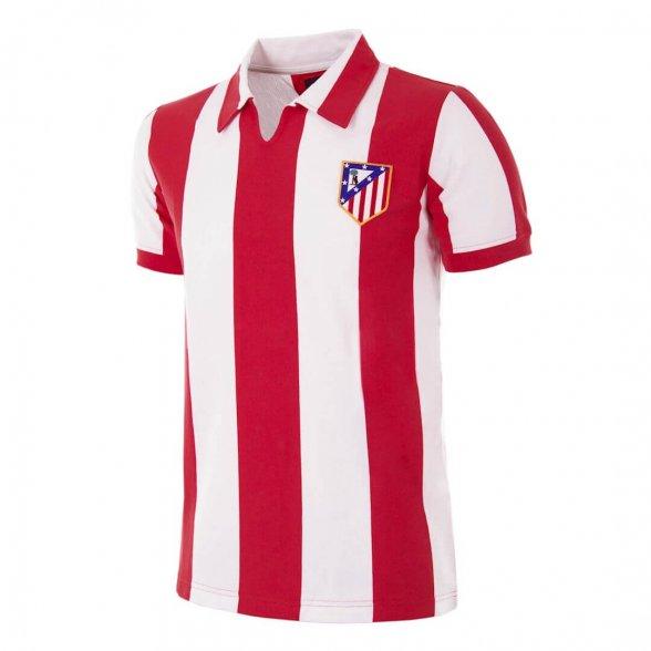 Maglia storica Atletico Madrid 1970-71