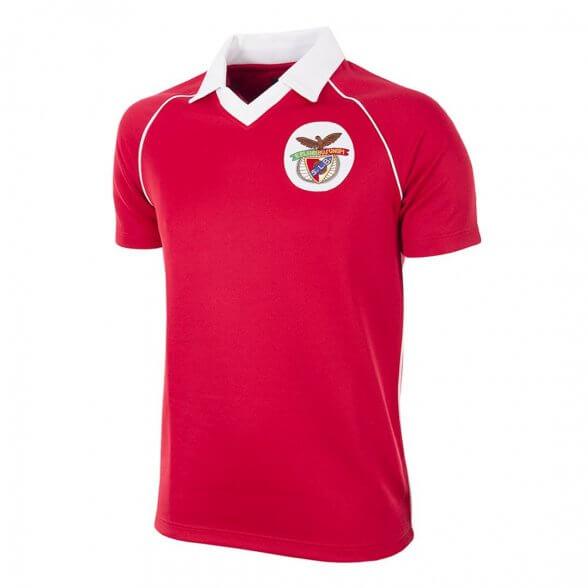 Maglia SL Benfica 1983/84