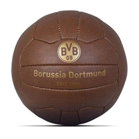 Pallone retro Borussia Dortmund