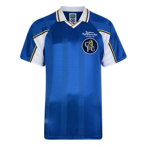 Maglia Chelsea 1997/98