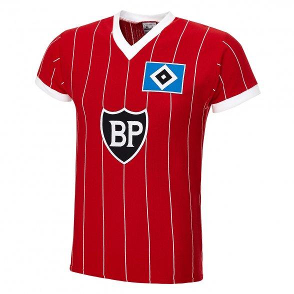 Maglia Amburgo SV 1983-84