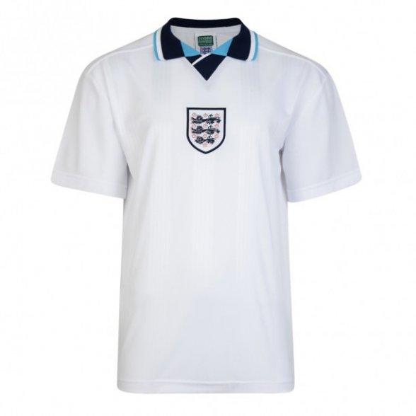 Maglia Inghilterra 1996
