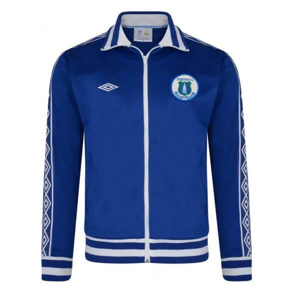 Felpa Everton 1980 Umbro