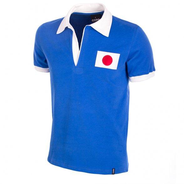Maglia calcio Giappone anni 50