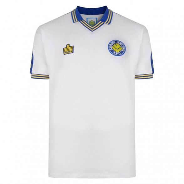 Maglia Leeds United 1978 Admiral