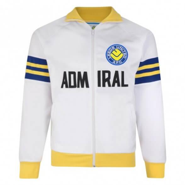 Felpa Leeds 1978 Admiral