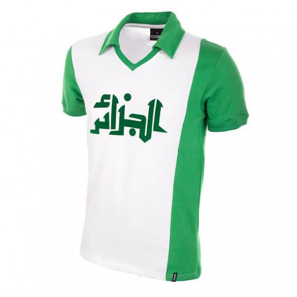 Maglia Algeria 1982