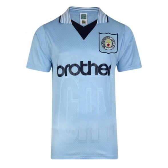 Maglia Manchester City 1996