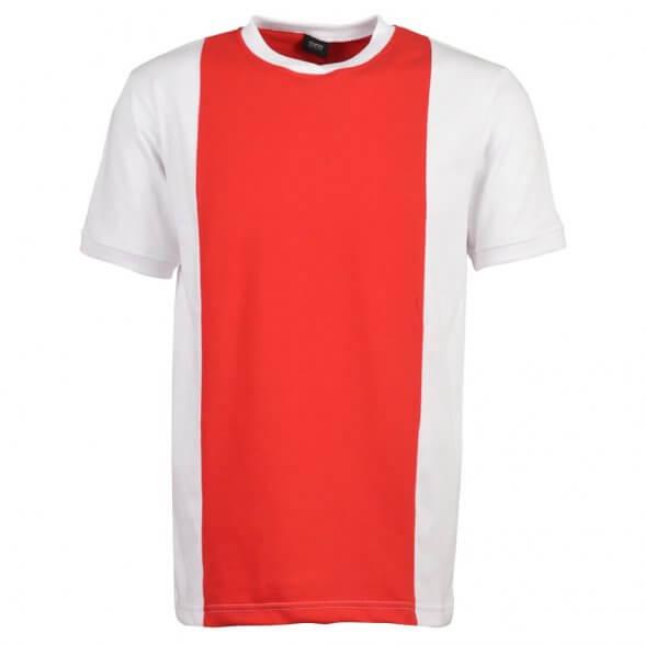 32e4ac93cd0542 Maglia Ajax anni settanta | Retrofootball®
