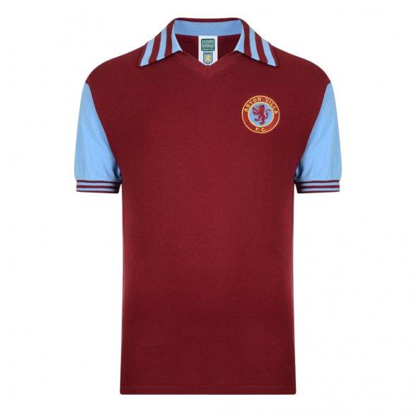 Maglia Aston Villa 1981
