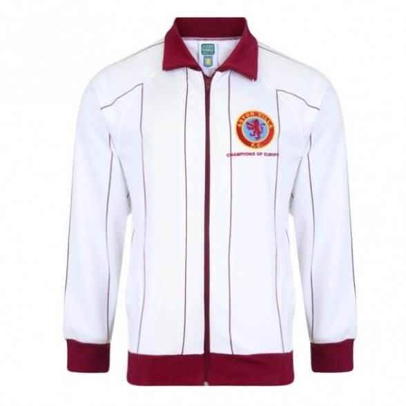 Felpa Aston Villa 1982