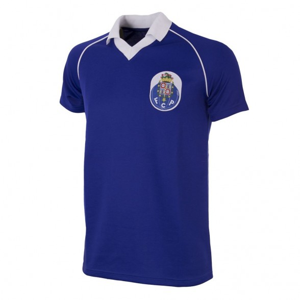Maglia FC Porto 1983/84