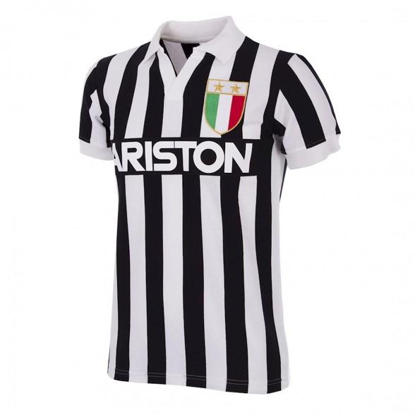 Maglia storica Juventus Platini