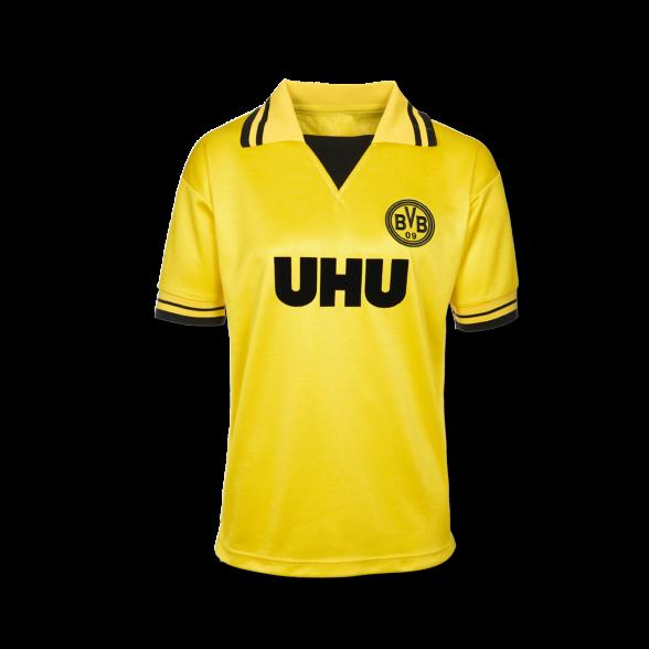 Maglia Borussia Dormund 1980-83