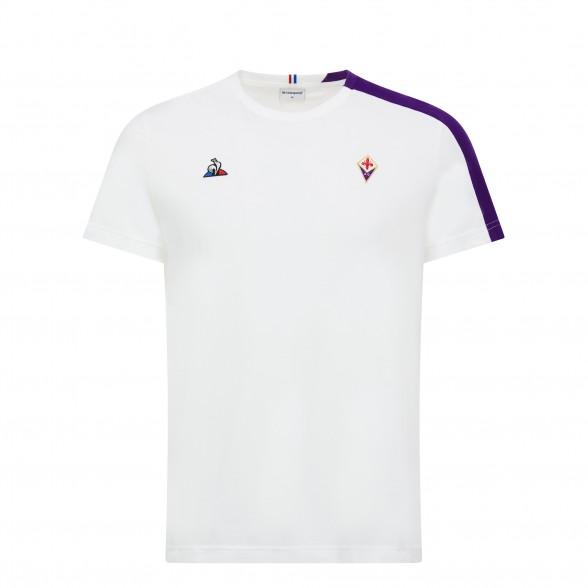 Fiorentina T Shirt | Bianca
