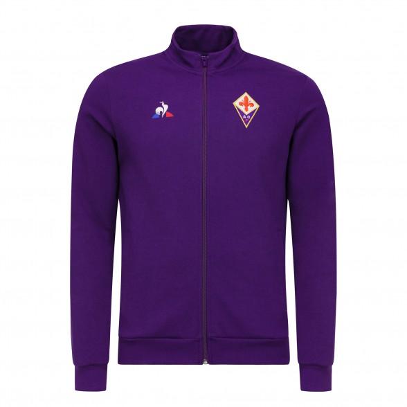 Felpa Zip Fiorentina