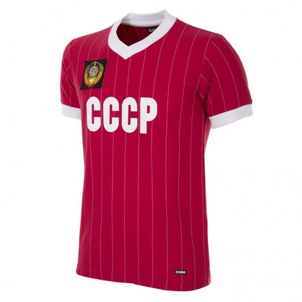 Maglia Unione Sovietica CCCP 1982