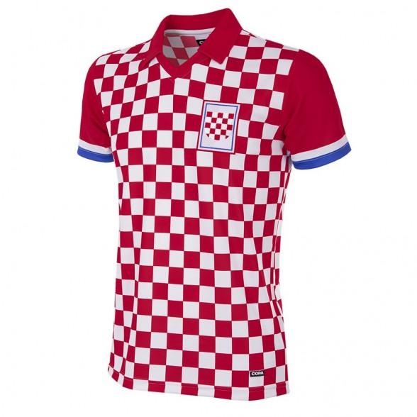 maglia Croazia ufficiale