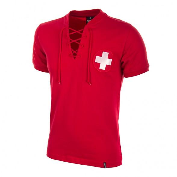 Maglia Svizzera 1954