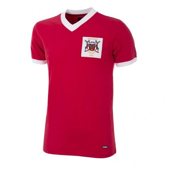 Maglia Nottingham Forest 1958/59