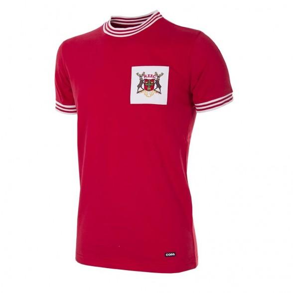 Maglia Nottingham Forest 1966/67