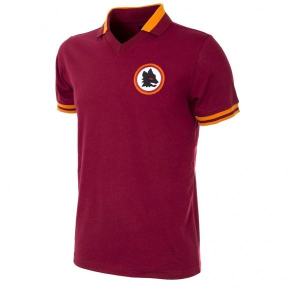 Maglia AS Roma 1977/78