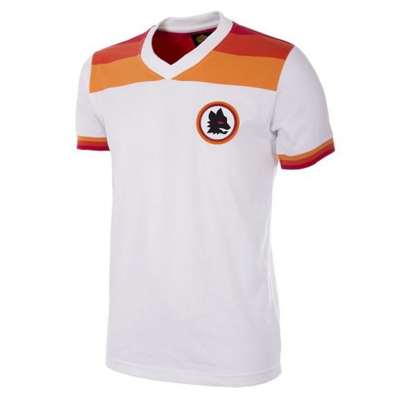 Maglia AS Roma 1979-80 away