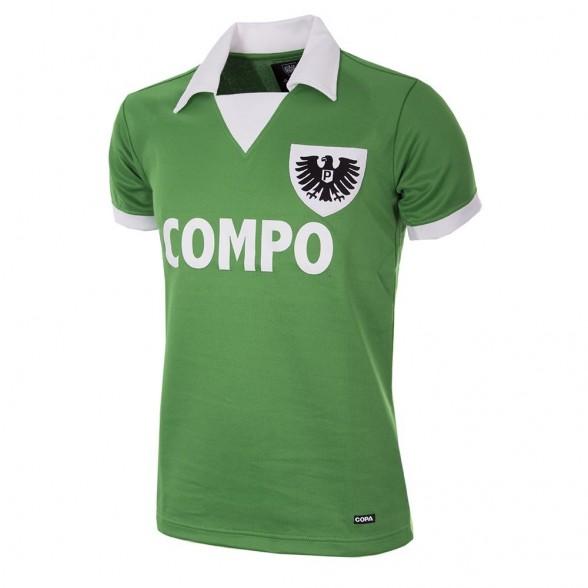 Maglia SC Preussen Münster 1977/78