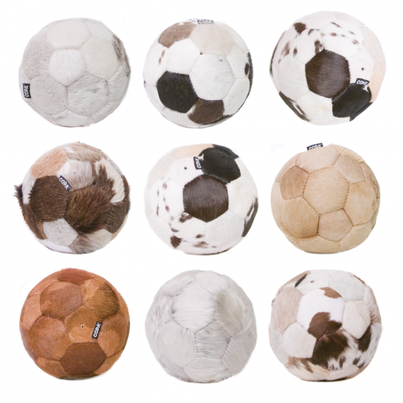 Pallone  Cow Ball COPA