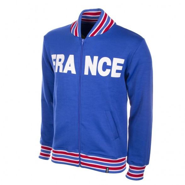 Felpa Francia anni 60