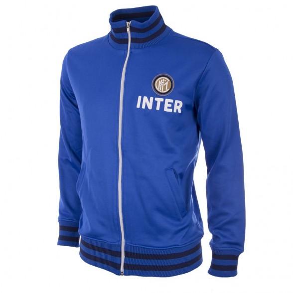Felpa FC Inter anni 60