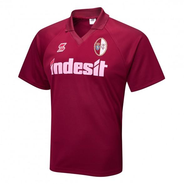Maglia Torino 1990-91