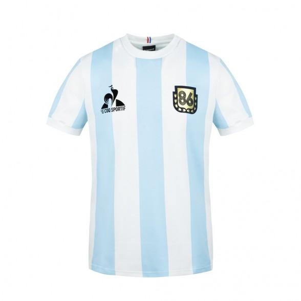 Maglia commemorativa Maradona 1986