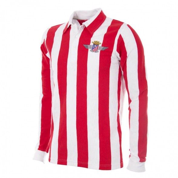 Maglia storica Atletico Madrid 1939-40