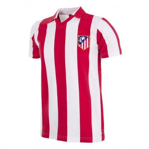 Maglia storica Atletico Madrid 1985-86