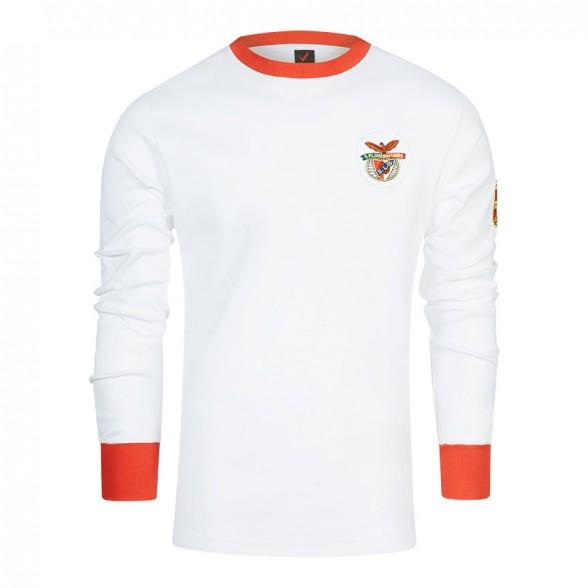 Maglia SL Benfica 1965/66