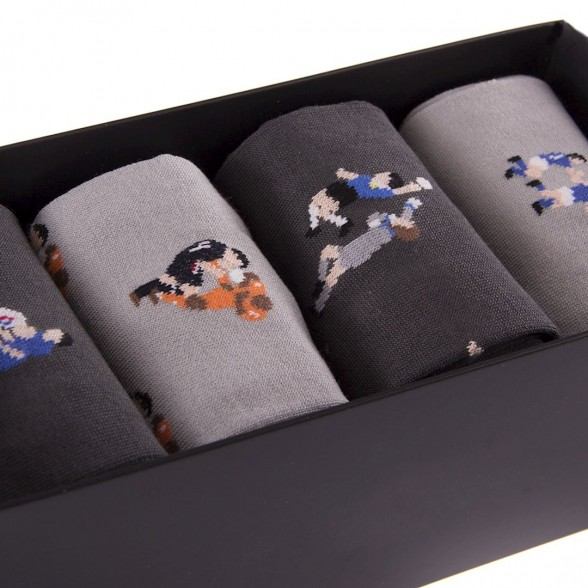 Casual Socks Box Set