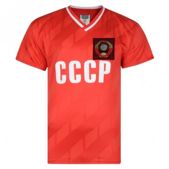 Maglia Unione Sovietica (CCCP) 1986
