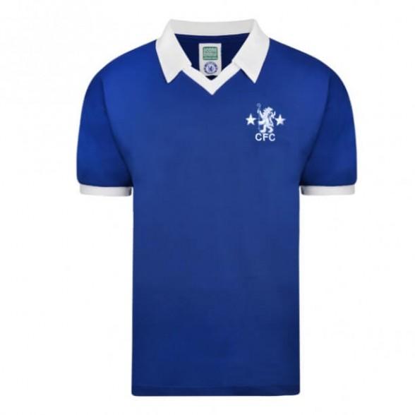 Maglia storica Chelsea 1978