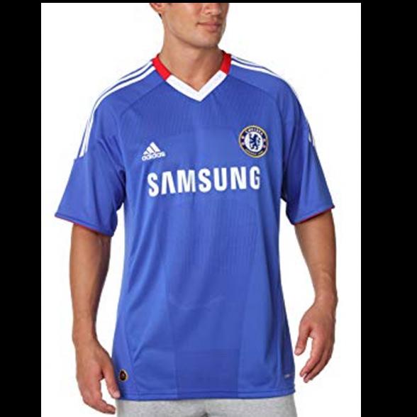 Maglia vintage Chelsea 2010-2011