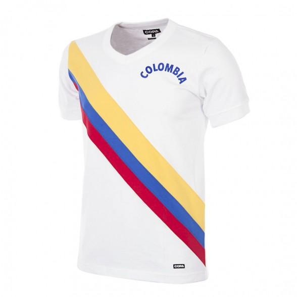 Maglia Colombia 1973